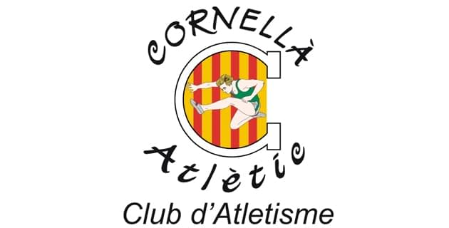 club atletismo cornella - dismar