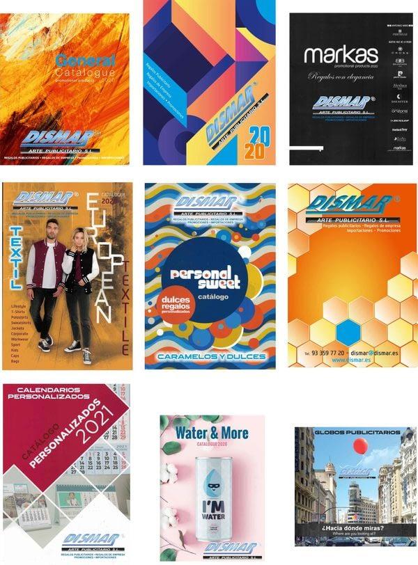 catalogo de productos personalizados para empresas