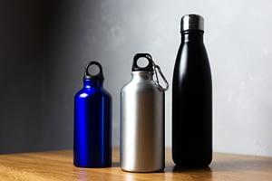 Tipos de botellas personalizadas y envases personalizados para tu negocio