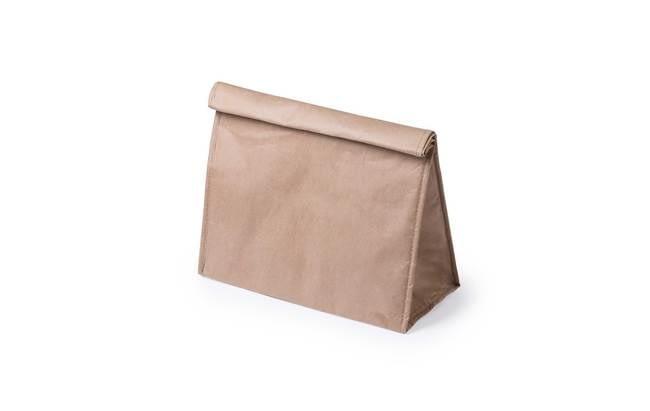 bolsa termica de papel personalizada
