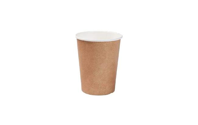 Vasos de carton personalizados