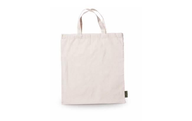 bolsa de tela personalizable