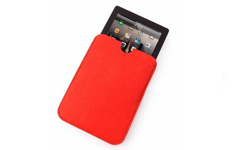 funda tablet personalizada