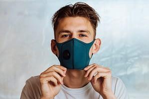 Personalizar mascarillas | Aumenta el branding de tu empresa