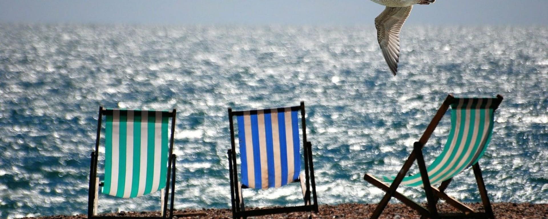 dismar verano y playa