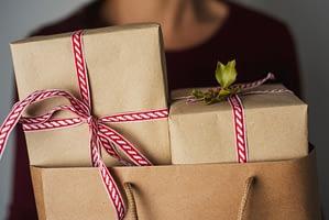 mejores regalos promocionales para Navidad