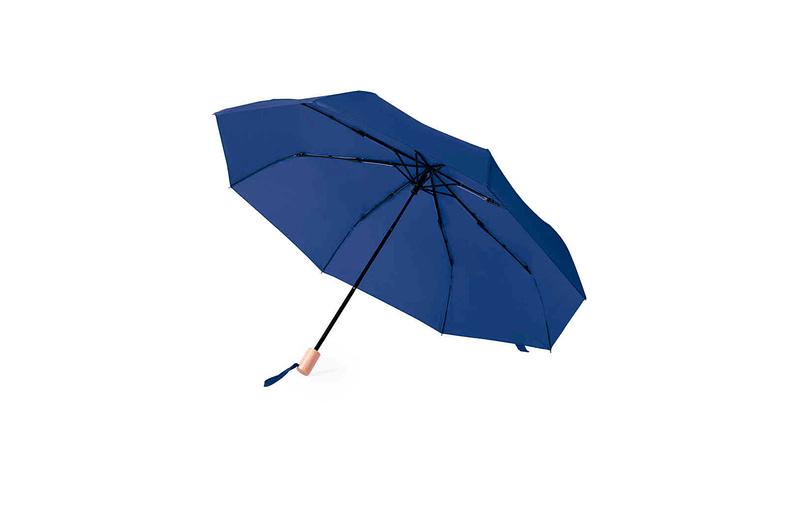 paraguas plegable personalizado