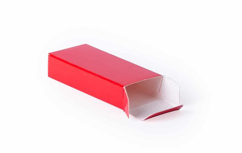 packaging de carton personalizado