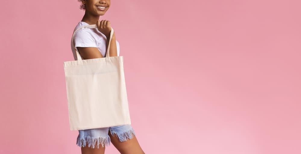 bolsas y mochilas personalizables