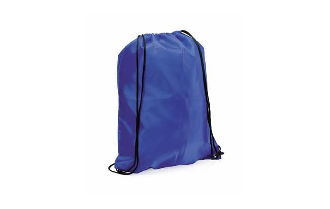 mochila de cuerdas personalizada