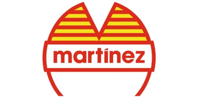 martinez - dismar