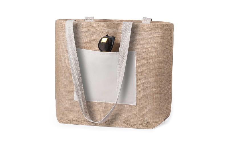 bolsa de playa personalizable