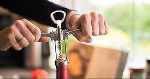 Productos de hostelería personalizados y productos de vino