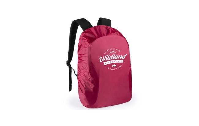 funda para mochila personalizada